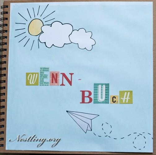 """Wenn-Buch"""" inklusive Fotoalbum (Geschenkidee) - Nestling"""